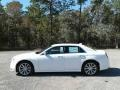 Chrysler 300 Limited Bright White photo #2