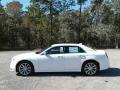 Chrysler 300 Limited Bright White photo #2