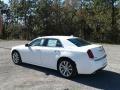 Chrysler 300 Limited Bright White photo #3
