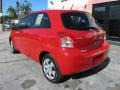 Toyota Yaris 3 Door Liftback Absolutely Red photo #5