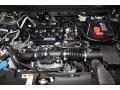 Honda Accord LX Sedan Modern Steel Metallic photo #23