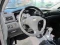 Toyota Corolla S Charcoal Gray Metallic photo #10