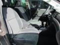 Toyota Corolla S Charcoal Gray Metallic photo #16