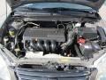 Toyota Corolla S Charcoal Gray Metallic photo #21