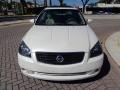 Nissan Altima 3.5 SL Satin White Pearl photo #15