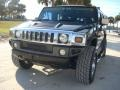 Hummer H2 SUV Black photo #36