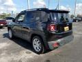 Jeep Renegade Latitude Black photo #3