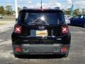 Jeep Renegade Latitude Black photo #4