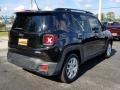 Jeep Renegade Latitude Black photo #5