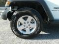 Jeep Wrangler Unlimited Sport 4x4 Bright White photo #20