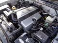 Toyota Land Cruiser  Thunder Cloud Metallic photo #84