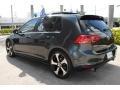 Volkswagen Golf GTI 4 Door 2.0T SE Carbon Steel Metallic photo #7