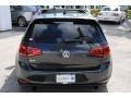 Volkswagen Golf GTI 4 Door 2.0T SE Carbon Steel Metallic photo #8