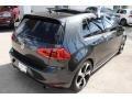 Volkswagen Golf GTI 4 Door 2.0T SE Carbon Steel Metallic photo #9