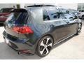Volkswagen Golf GTI 4 Door 2.0T SE Carbon Steel Metallic photo #10