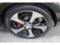 Volkswagen Golf GTI 4 Door 2.0T SE Carbon Steel Metallic photo #11