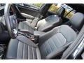 Volkswagen Golf GTI 4 Door 2.0T SE Carbon Steel Metallic photo #15