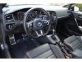 Volkswagen Golf GTI 4 Door 2.0T SE Carbon Steel Metallic photo #16