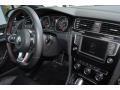 Volkswagen Golf GTI 4 Door 2.0T SE Carbon Steel Metallic photo #19