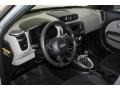 Kia Soul 1.6 Bright Silver photo #12