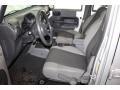 Jeep Wrangler Unlimited X Bright Silver Metallic photo #10