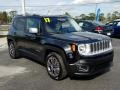 Jeep Renegade Limited Black photo #7