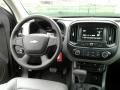 Chevrolet Colorado WT Extended Cab Black photo #13