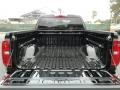 Chevrolet Colorado WT Extended Cab Black photo #19