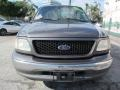 Ford F150 XLT SuperCab Dark Shadow Grey Metallic photo #4