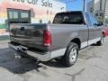 Ford F150 XLT SuperCab Dark Shadow Grey Metallic photo #6