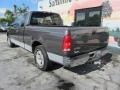 Ford F150 XLT SuperCab Dark Shadow Grey Metallic photo #8