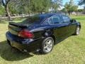 Pontiac Grand Am SE Sedan Black photo #9