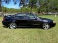 Pontiac Grand Am SE Sedan Black photo #11
