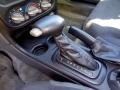 Pontiac Grand Am SE Sedan Black photo #14