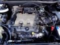 Pontiac Grand Am SE Sedan Black photo #22