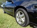 Pontiac Grand Am SE Sedan Black photo #27