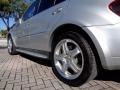 Mercedes-Benz ML 63 AMG 4Matic Iridium Silver Metallic photo #22