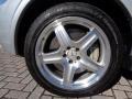 Mercedes-Benz ML 63 AMG 4Matic Iridium Silver Metallic photo #86