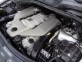 Mercedes-Benz ML 63 AMG 4Matic Iridium Silver Metallic photo #90