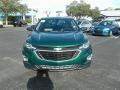 Chevrolet Equinox LS Ivy Metallic photo #8