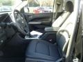 Chevrolet Colorado LT Crew Cab Black photo #9