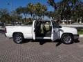 Chevrolet Silverado 1500 Classic LS Extended Cab Summit White photo #3