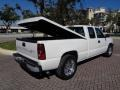 Chevrolet Silverado 1500 Classic LS Extended Cab Summit White photo #5