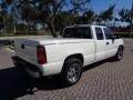 Chevrolet Silverado 1500 Classic LS Extended Cab Summit White photo #27