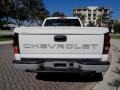 Chevrolet Silverado 1500 Classic LS Extended Cab Summit White photo #30