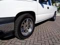 Chevrolet Silverado 1500 Classic LS Extended Cab Summit White photo #39