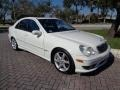 Mercedes-Benz C 230 Sport Arctic White photo #13