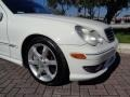 Mercedes-Benz C 230 Sport Arctic White photo #19