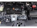 Honda Civic LX Sedan Polished Metal Metallic photo #26