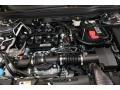Honda Accord LX Sedan Modern Steel Metallic photo #30